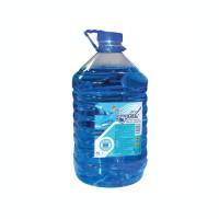 Lichid/solutie pentru parbriz pe timp de iarna , Stropgel, 5 L