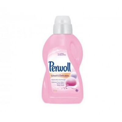 Perwoll Detergent lichid  Renew Color, 15 spalari, 900 ml