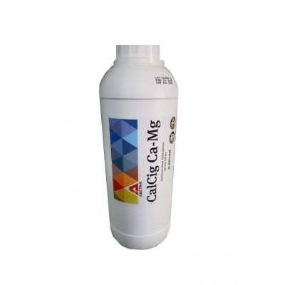 Fertilizant Foliar CalCig Ca-Mg , 1 L