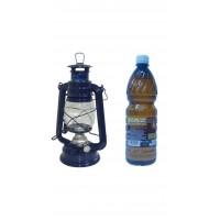 Gaz Lampant, Petrol lampa, 0,8 L + Felinar